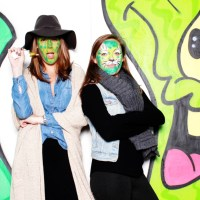 Pickle Day Photo Booth Photos from October 19, 2014