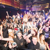 Girls & Boys with SBCR (The Bloody Beetroots), Peking Duk and more at Webster Hall on March 20, 2015