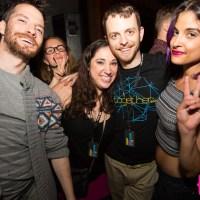 Together Festival Day 2 at Middlesex Lounge on May 11, 2015