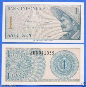 Indonesia 1 Lima
