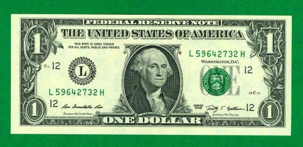 $1 2009 L