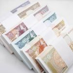 mongolia banknotes