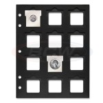 1-SPP-2X2-BLK_1_SLOTTED PAPER PAGE - 2X2 - BLACK