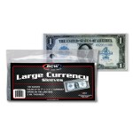 1-SSLV-LB_1_CURRENCY SLEEVES - LARGE BILL