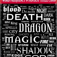 Judging a Book by Its Name: 10 Common Trends in Fantasy Titles