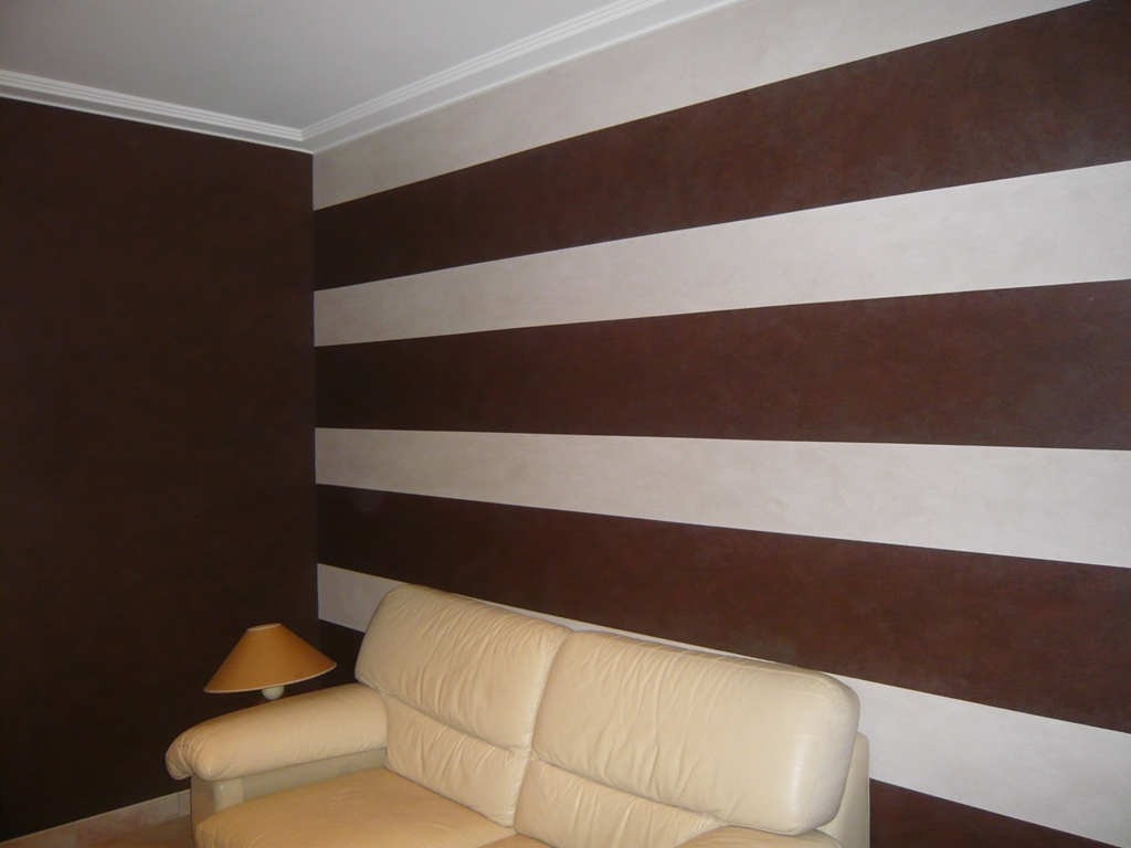 Peinture Salon Decoration Salon Peinture Stucco