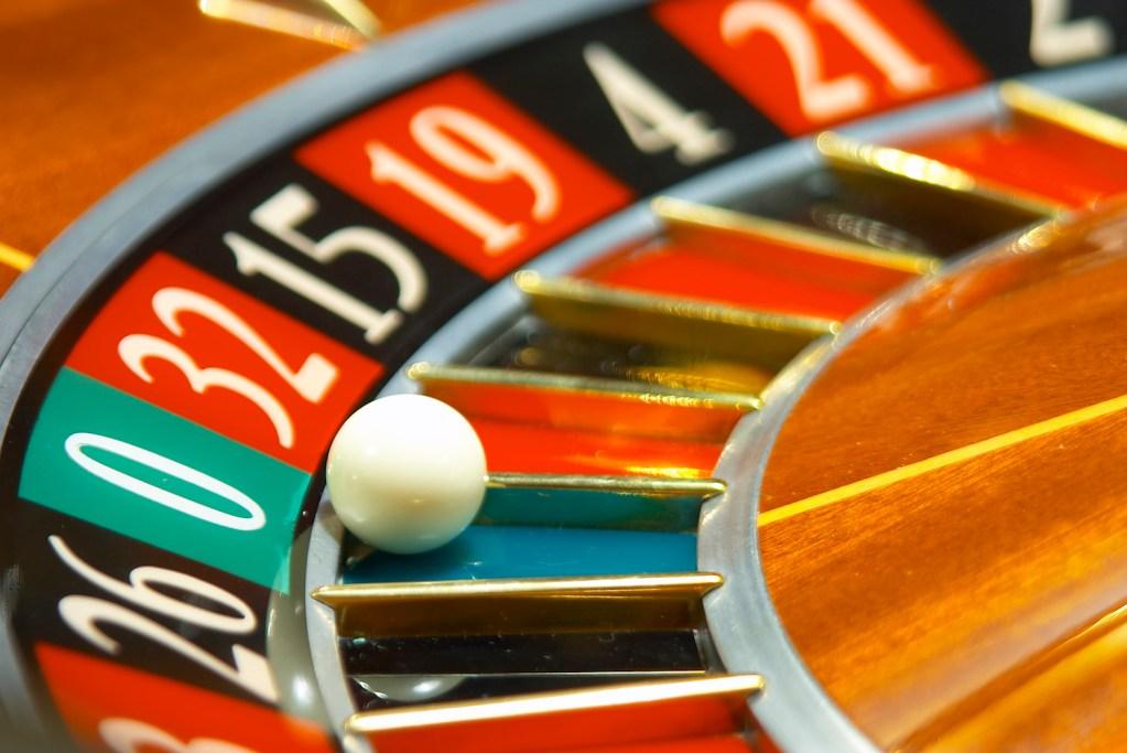 Disque Dur – Comment ça marche ? – Analogie à la roulette du casino