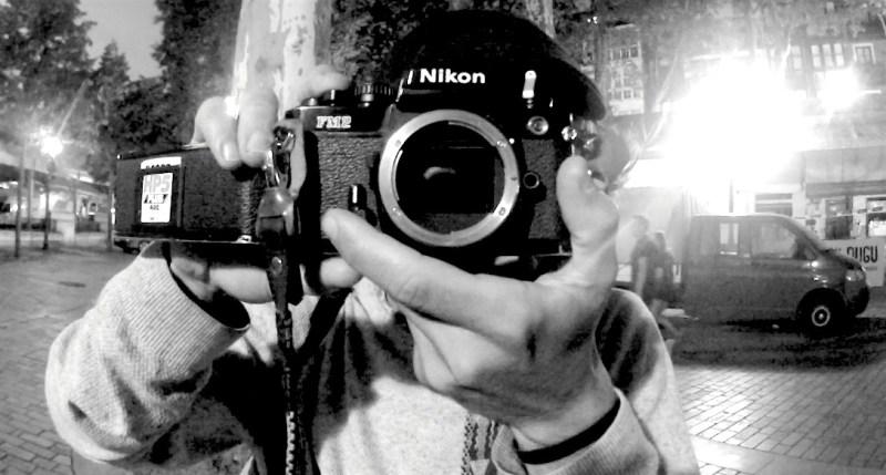 (faire) Développer ses photos Noir et Blanc – Tarifs indicatifs