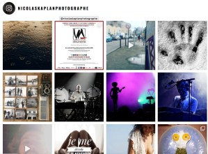 Instagram feed avec le plugin wordpress instagram-feed-pro