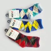 6 - 8 Unisex Socks