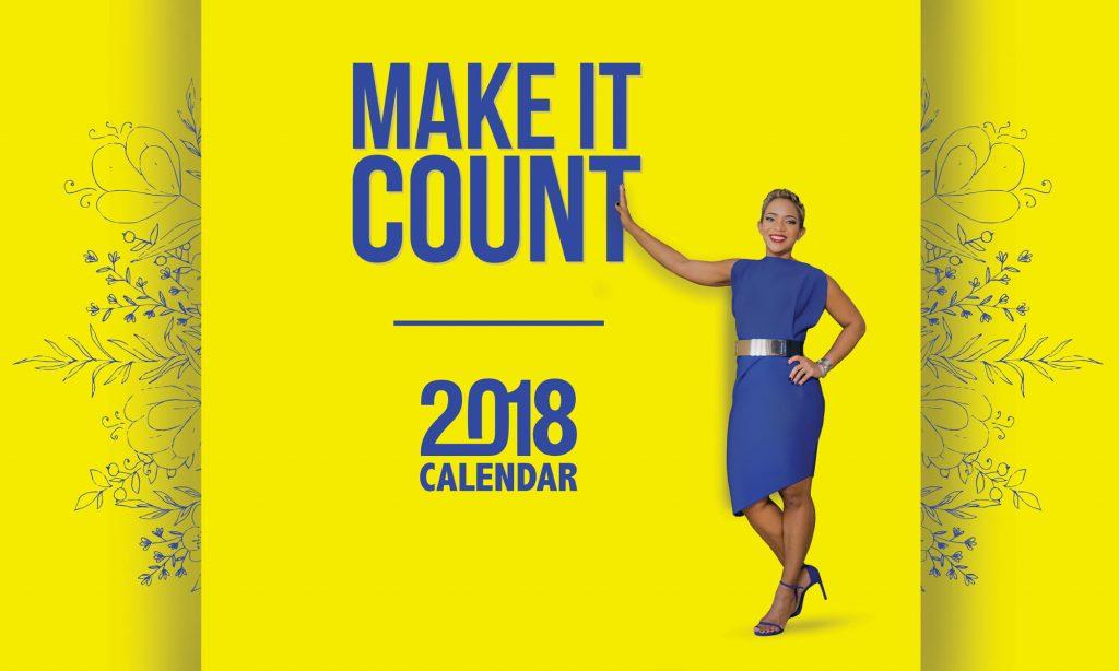 Make It Count Calendar \u2013 Nicole Mclaren Campbell