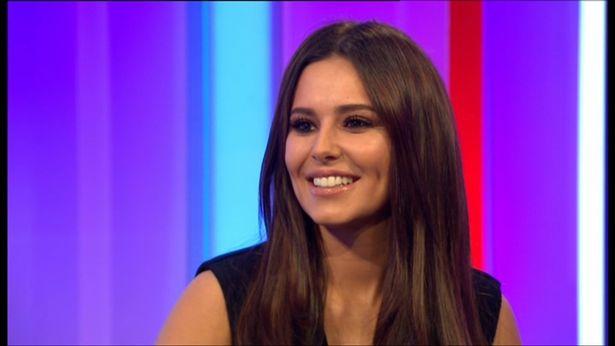 Is Cheryl Having Twins?