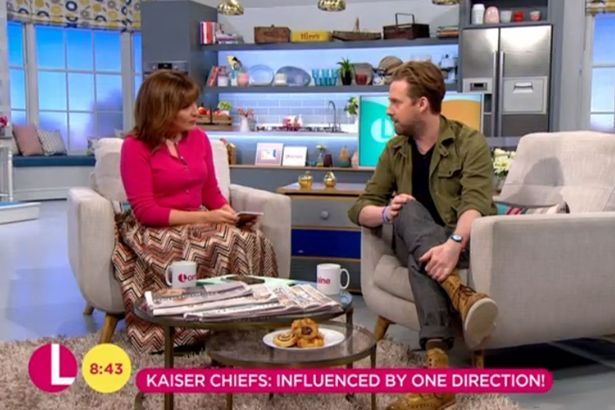 ricky-wilson-wants-to-host-top-gear-with-lorraine-kelly