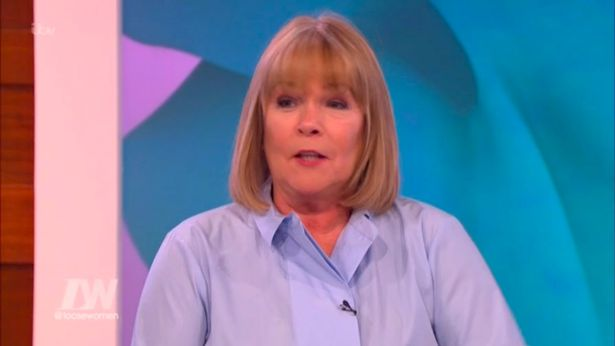 Linda Robson Announces She Has Lost Over Half A Stone In Just A Week After Cutting Sugar Out Of Her Diet