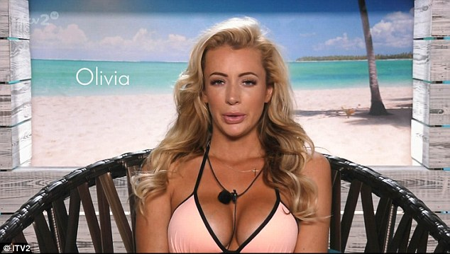 Love Island's Olivia Attwood Gets Backlash Online After Fans As Why The Show Is All About Her