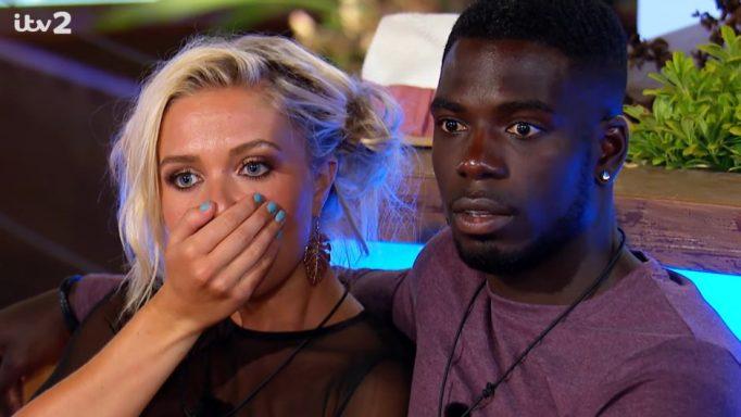 Love Island's Gabby Isn't In Love With Marcel