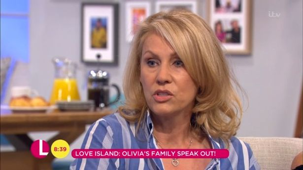 Love Island's Olivia Attwood Family Are Having Abuse Shouted At Them Down The Streets