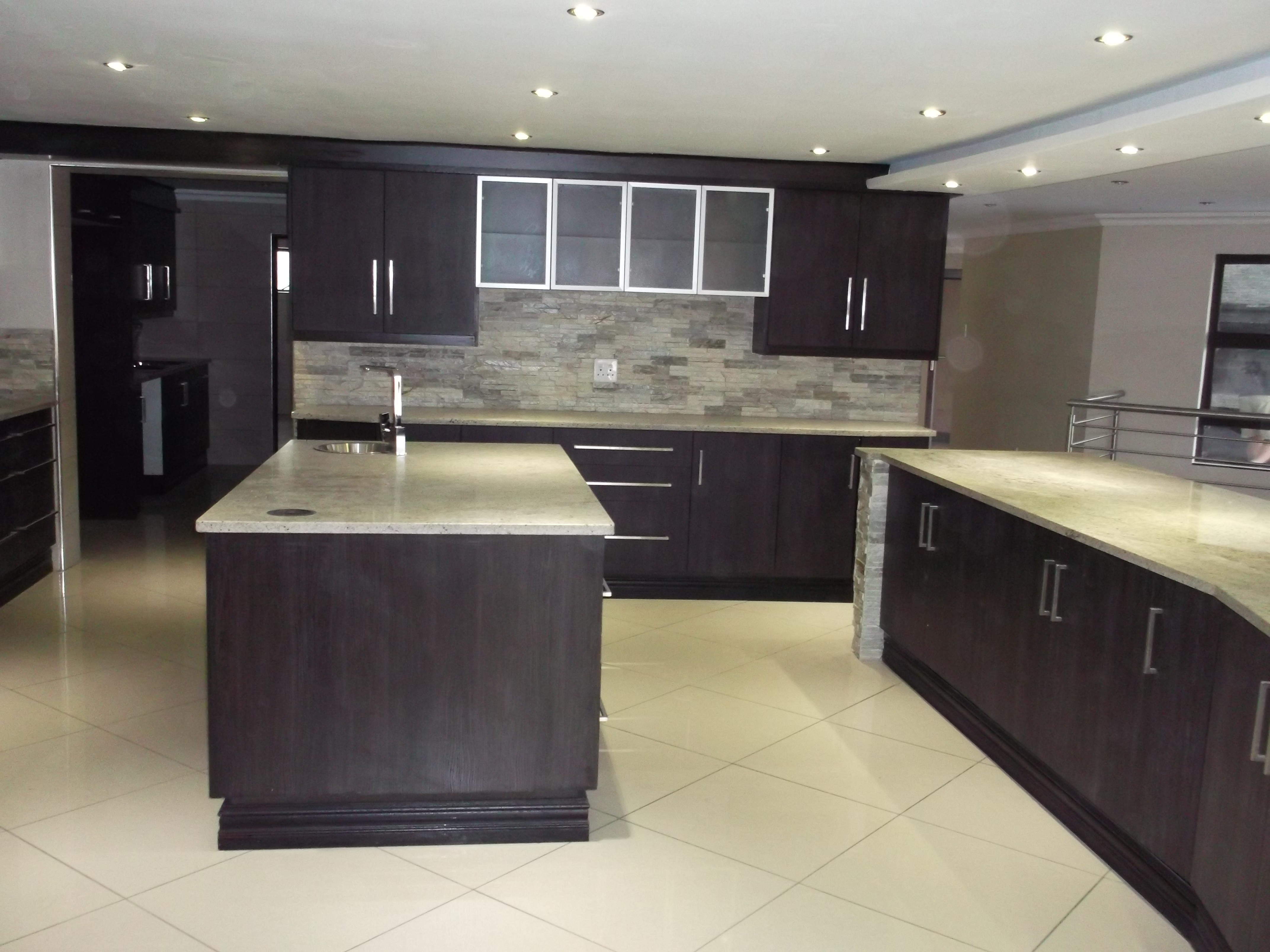 Kitchen Design Za Foil Wrap Kitchens Nico S Kitchens