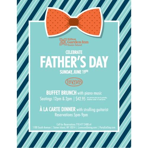 Medium Crop Of Fathers Day Brunch
