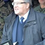 Prezydent Bronisław Komorowski z wizytą na Suwalszczyźnie Niebywałe Suwałki 13