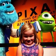 Pixar Mia