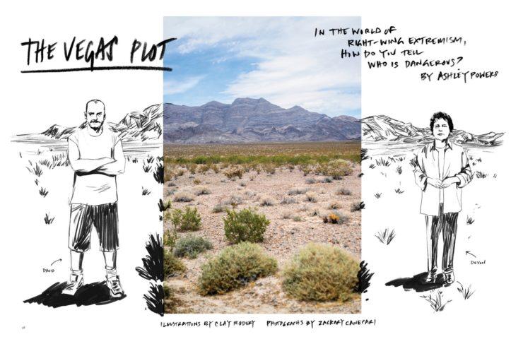 The Pitch How to break into The California Sunday Magazine - Nieman