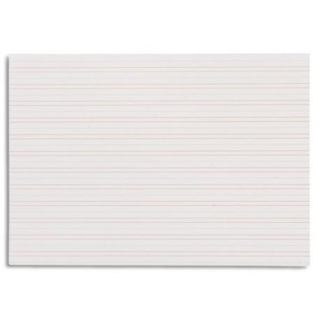 Double lined paper narrow lines (250) - Nienhuis Montessori Bulgaria