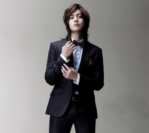 Photos Kim Foto Hyun Joong Terbaru 13 nothing is impossible Kim Hyun Joong profil s x