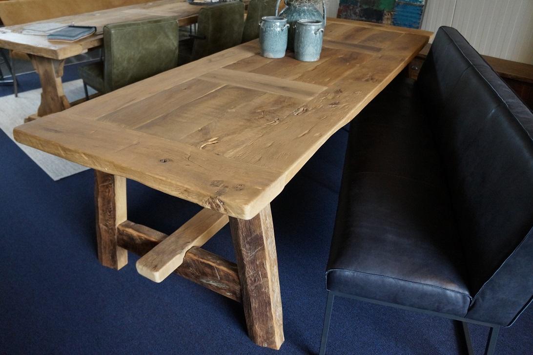 Eettafel lakken tafel lakken elegant houten tafels gerookt with