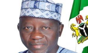 Governor Al-Makura's Son Reportedly Arrested