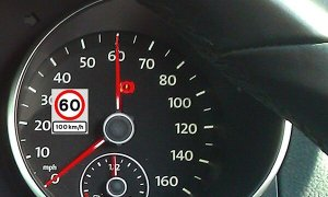 speed limit frsc