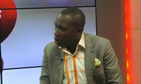 Cyril George Lutterodt