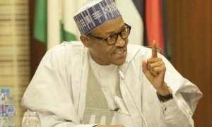 President Buhari Causes Controversy ,Extends Permanent Secretary's Tenure