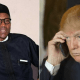 Buhari-Trump phone call