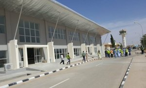 Kaduna-Airport