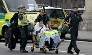 London Terror Attack