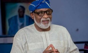 gov akeredolu