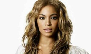 Beyonce, Famous Pop Singer
