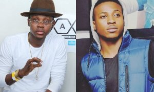 Kiss daniel and sugarboy