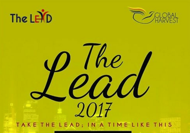 The LEAD 2017
