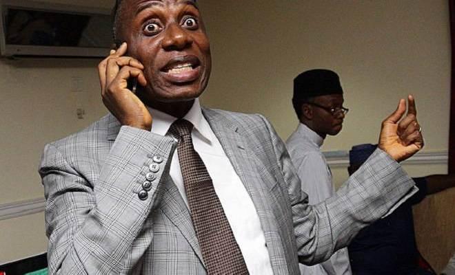 Amaechi: Why I Leaked Sanusi's letter on Missing $49.8bn Oil Money