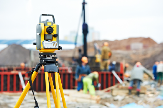 History of Surveying