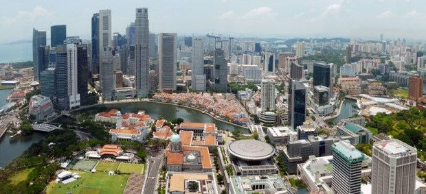 TOP 10 HOTTEST LOCATIONS IN LAGOS - Nigeria Real Estate
