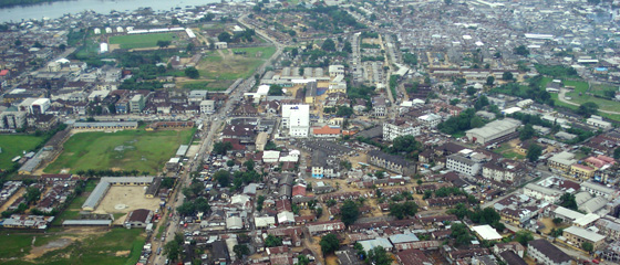TOP 5 HOTTEST PLACES IN PORT HARCOURT
