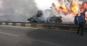 Benin-Auchi expressway