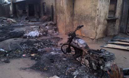 Borno state needs N30bn to rebuild Bama
