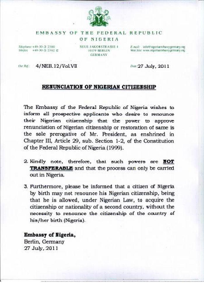 Sample Invitation Letter Visa Nigeria Sample Refference Letters