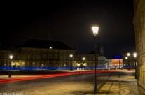 Amalienborg, The Royal Palace.