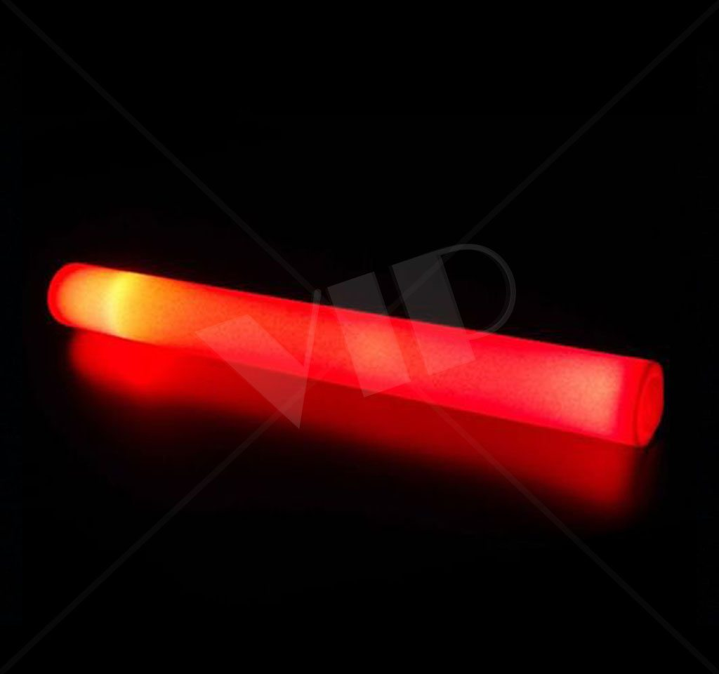 Led Glow Sticks Led Foam Sticks Led Bottle Batons Glow Sticks Light Up Glow Batons