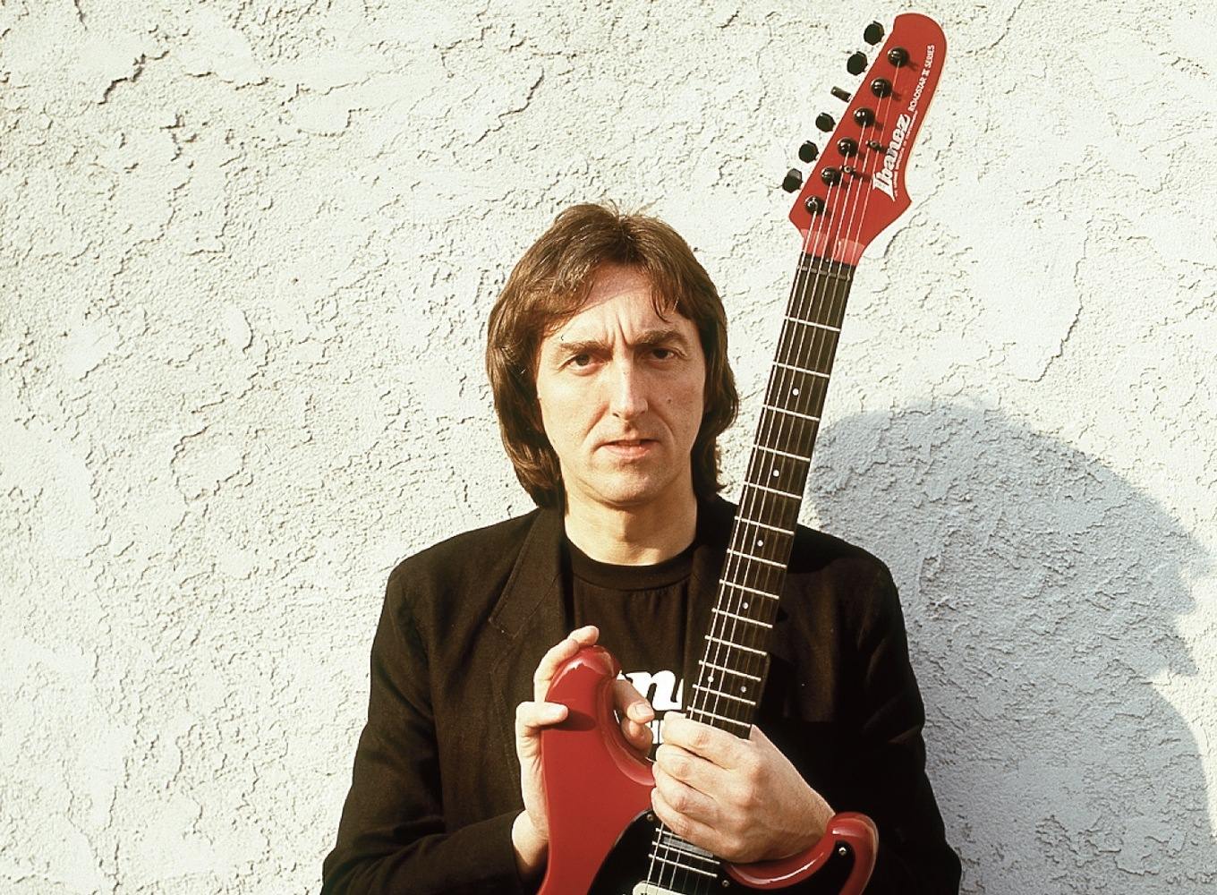 Allan Holdsworth An Evening With Allan Holdsworth Tickets The Del Monte